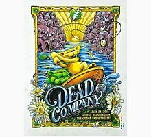 dead and company tour in george washington-the george amphitheatre Unisex T-Shirt