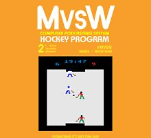 MvsW Game On Classic T-Shirt