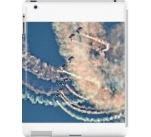 Almost Abstract............ iPad Case/Skin