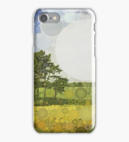 Country Love iPhone Case/Skin
