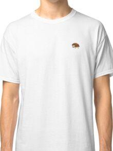 Cute hedgehog Classic T-Shirt