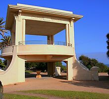Sandringham Rotunda - Victoria - Australia by bayside2