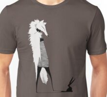 Wolf Rabbit Unisex T-Shirt