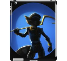 SLY COOPER THE FOX iPad Case/Skin