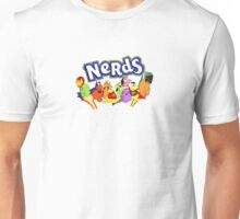 The Nerds Nerds Unisex T-Shirt