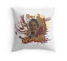 Carol Peletier TWD Throw Pillow