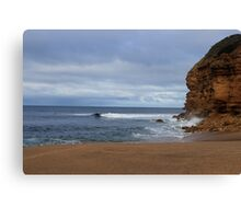 Bells beach, Victoria Canvas Print