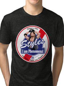 Styles I am Phenomenal Tri-blend T-Shirt