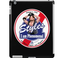 Styles I am Phenomenal iPad Case/Skin