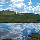 Colorado Reflectins by tvlgoddess