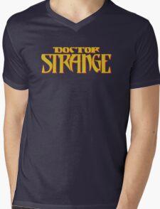 Doctor Strange Mens V-Neck T-Shirt
