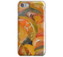Mandarin Oranges  iPhone Case/Skin