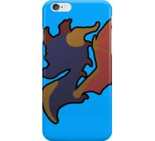 The Dragon we all love iPhone Case/Skin