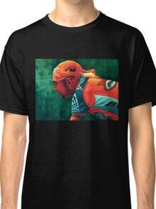 Marco Pantani The Pirate Classic T-Shirt