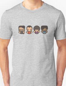 Big bang  Unisex T-Shirt