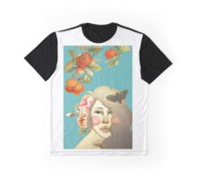 Darlin' Clementine Graphic T-Shirt