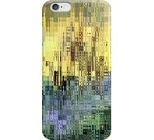 Abstract expression by rafi talby iphone cases iPhone Case/Skin