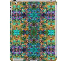 Goa Colours C iPad Case/Skin