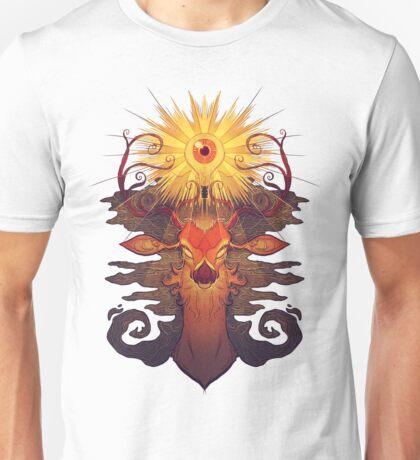 Eye Deer Unisex T-Shirt
