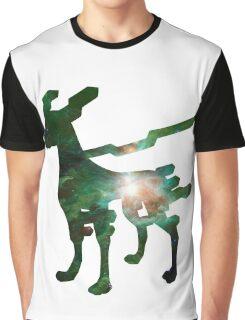 Zygarde used land's wrath Graphic T-Shirt