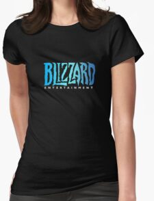 Blizzard Womens Fitted T-Shirt