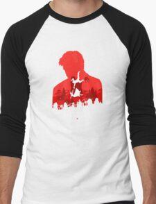 Bioshock Men's Baseball ¾ T-Shirt