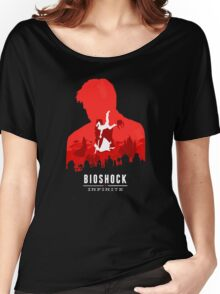 Bioshock Women's Relaxed Fit T-Shirt