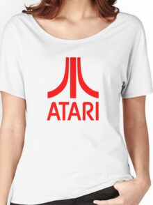 retro gamer Women's Relaxed Fit T-Shirt