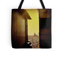 Brighton Beach Huts  - Victoria - Australia Tote Bag