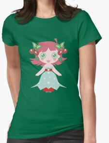 Cute Cherry Girl T-Shirt