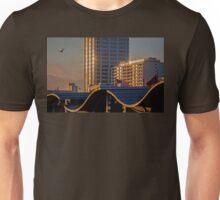 A View From Santa Monica Pier Unisex T-Shirt