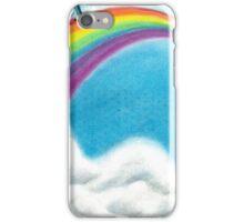 Choose Happy  iPhone Case/Skin