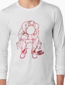 Punk Long Sleeve T-Shirt