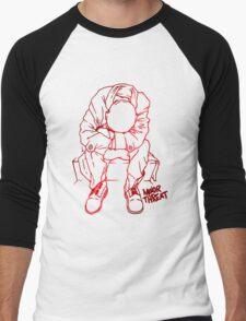 Punk Men's Baseball ¾ T-Shirt
