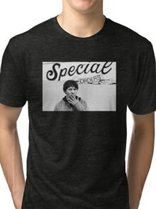 Special Orders Tri-blend T-Shirt