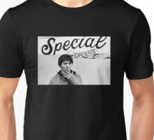 Special Orders Unisex T-Shirt