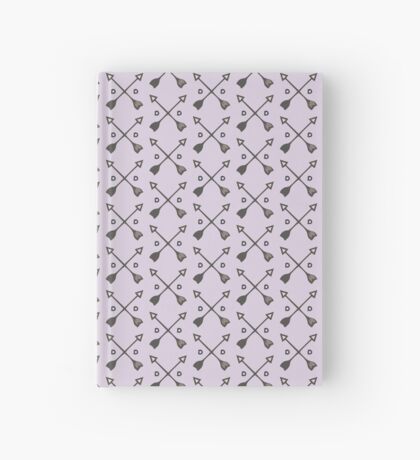 The Arrows - SO HIPSTER!! Hardcover Journal