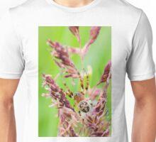 cross spider Unisex T-Shirt