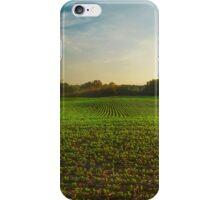 Farm Beauty iPhone Case/Skin