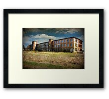 Windsor Wear II Framed Print