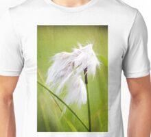 common cottongrass Unisex T-Shirt