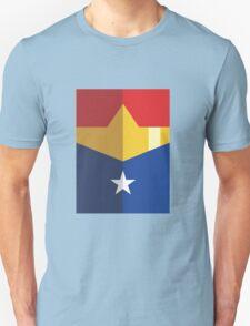Woman Power Unisex T-Shirt