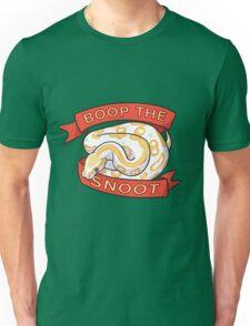 Boop the Snoot Unisex T-Shirt