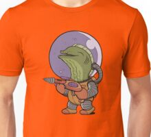 Mars Moraine Unisex T-Shirt