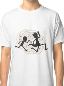 runningman Classic T-Shirt