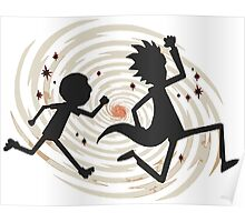 runningman Poster