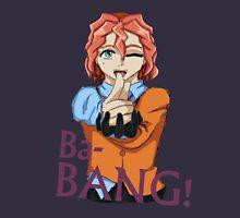Dennis Macfield - Ba-Bang! Unisex T-Shirt