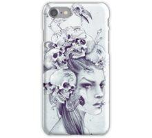 Ife iPhone Case/Skin
