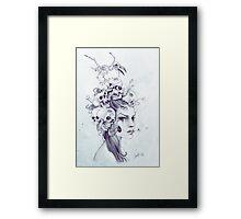 Ife Framed Print