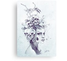 Ife Canvas Print